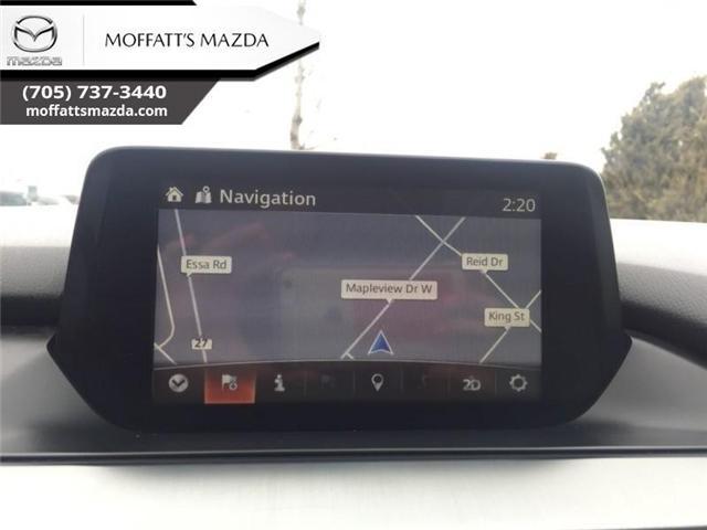 2016 Mazda MAZDA6 GT (Stk: 27470) in Barrie - Image 21 of 25