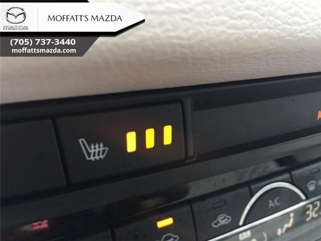 2016 Mazda MAZDA6 GT (Stk: 27470) in Barrie - Image 22 of 25