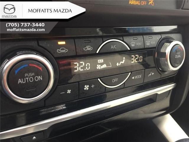 2016 Mazda MAZDA6 GT (Stk: 27470) in Barrie - Image 23 of 25