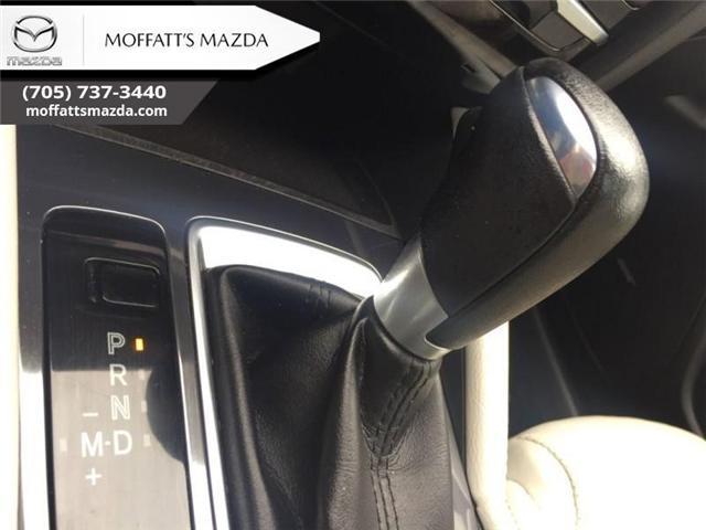 2016 Mazda MAZDA6 GT (Stk: 27470) in Barrie - Image 24 of 25