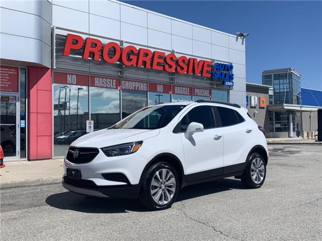 2019 Buick Encore Preferred (Stk: KB724434) in Sarnia - Image 1 of 22