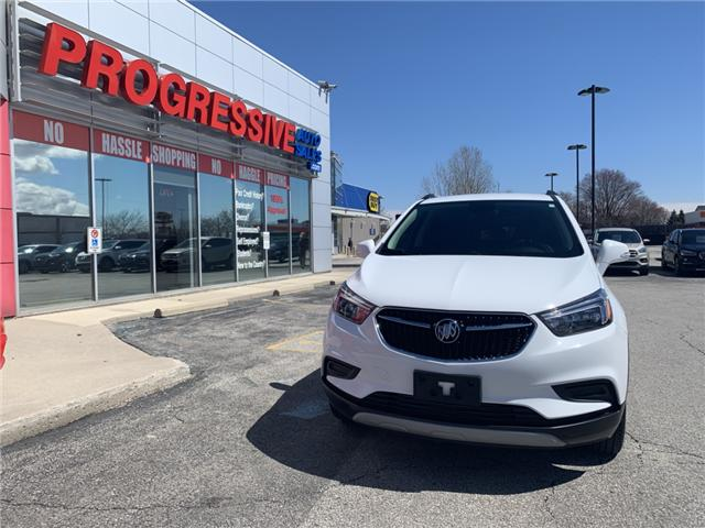 2019 Buick Encore Preferred (Stk: KB724434) in Sarnia - Image 2 of 22