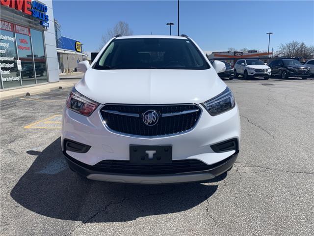 2019 Buick Encore Preferred (Stk: KB724434) in Sarnia - Image 3 of 22