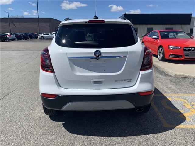 2019 Buick Encore Preferred (Stk: KB724434) in Sarnia - Image 6 of 22