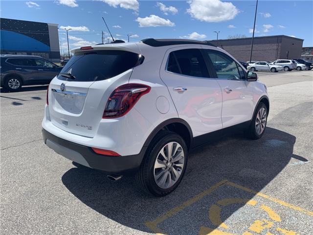 2019 Buick Encore Preferred (Stk: KB724434) in Sarnia - Image 7 of 22