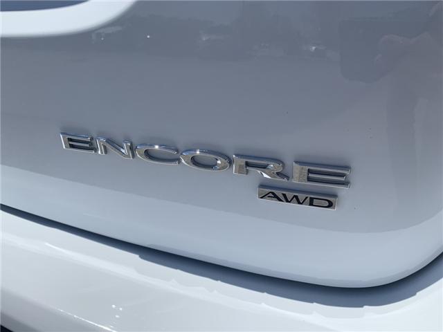 2019 Buick Encore Preferred (Stk: KB724434) in Sarnia - Image 8 of 22