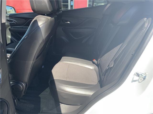 2019 Buick Encore Preferred (Stk: KB724434) in Sarnia - Image 11 of 22
