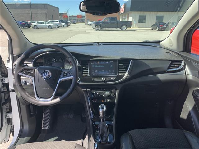 2019 Buick Encore Preferred (Stk: KB724434) in Sarnia - Image 13 of 22