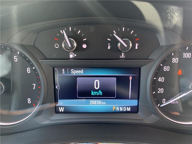2019 Buick Encore Preferred (Stk: KB724434) in Sarnia - Image 15 of 22