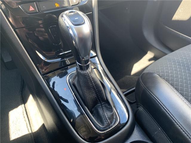 2019 Buick Encore Preferred (Stk: KB724434) in Sarnia - Image 19 of 22