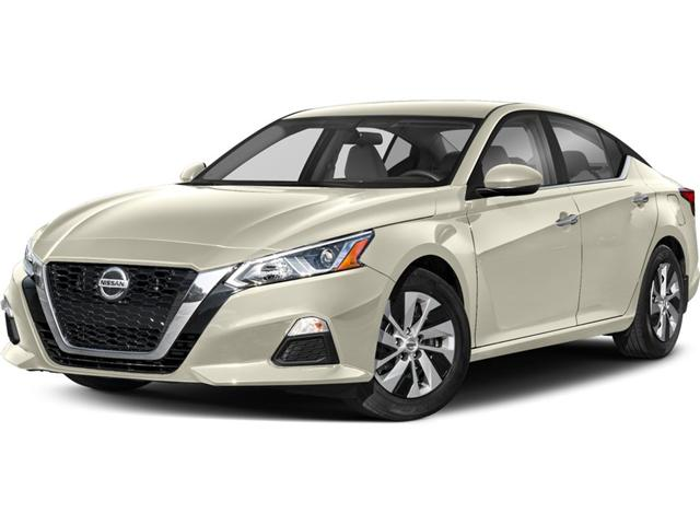2019 Nissan Altima 2.5 SV (Stk: D316248A) in Scarborough - Image 1 of 4