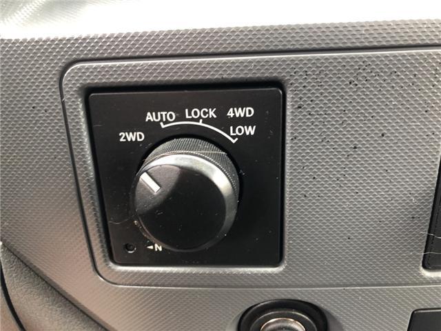 2008 Dodge Ram 1500 SLT (Stk: BP607) in Saskatoon - Image 14 of 21