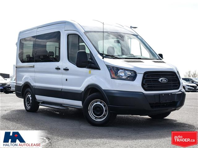2016 Ford Transit-150 XLT (Stk: 310563) in Burlington - Image 1 of 21