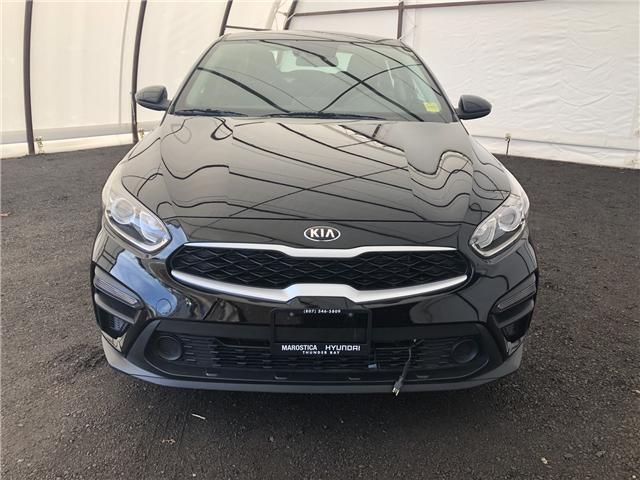 2019 Kia Forte LX (Stk: 15863B) in Thunder Bay - Image 9 of 18