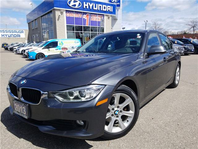 2013 BMW 320i  (Stk: 39473A) in Mississauga - Image 1 of 21