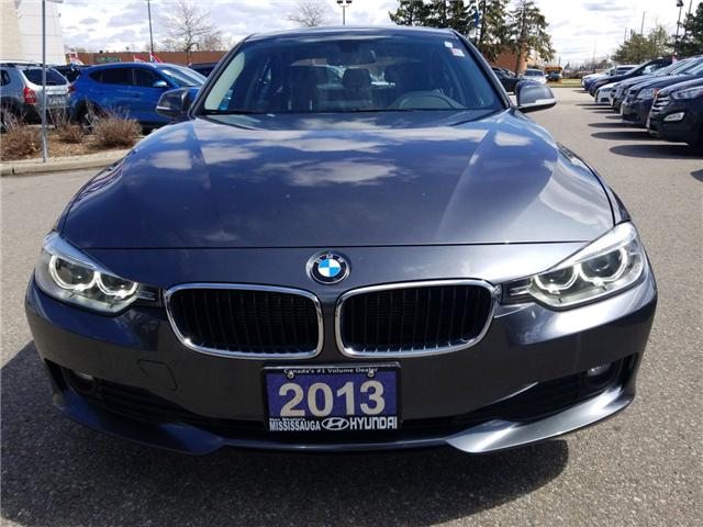 2013 BMW 320i  (Stk: 39473A) in Mississauga - Image 2 of 21