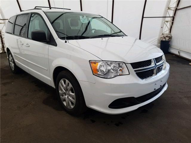 2015 Dodge Grand Caravan SE/SXT (Stk: 1912371) in Thunder Bay - Image 1 of 16