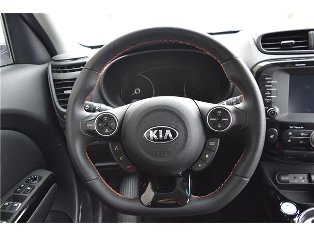 2018 Kia Soul SX Turbo (Stk: 517878-18) in Cobourg - Image 14 of 21