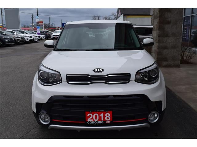 2018 Kia Soul SX Turbo (Stk: 517878-18) in Cobourg - Image 2 of 21