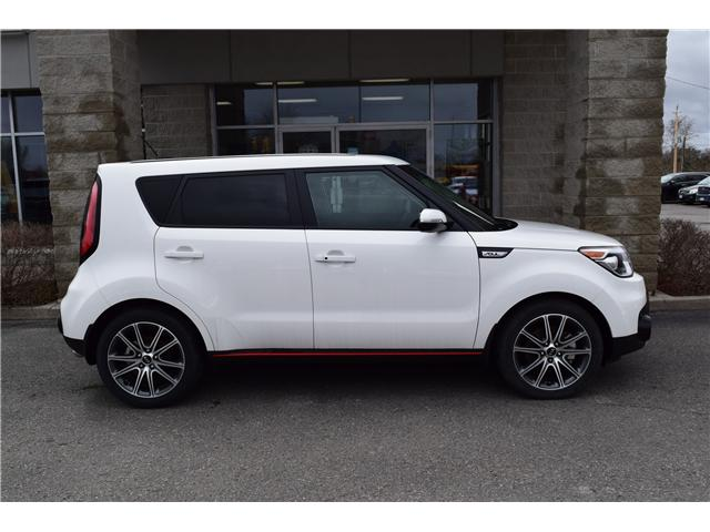 2018 Kia Soul SX Turbo (Stk: 517878-18) in Cobourg - Image 3 of 21