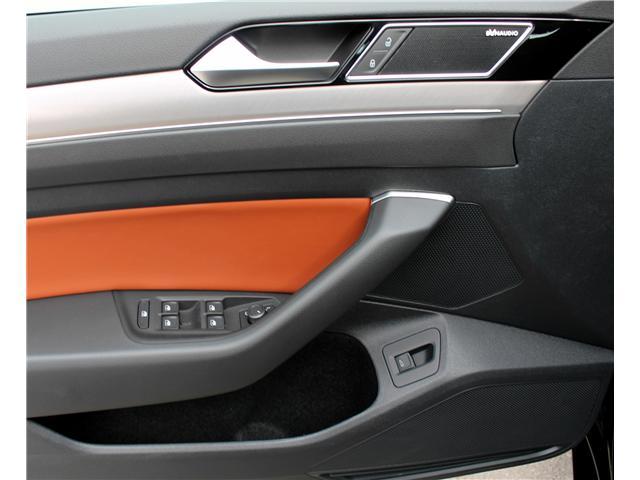 2019 Volkswagen Arteon 2.0 TSI (Stk: 69329) in Saskatoon - Image 9 of 23