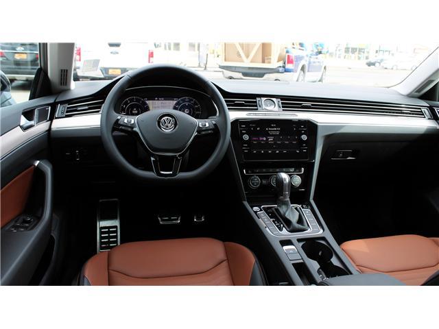 2019 Volkswagen Arteon 2.0 TSI (Stk: 69329) in Saskatoon - Image 11 of 23