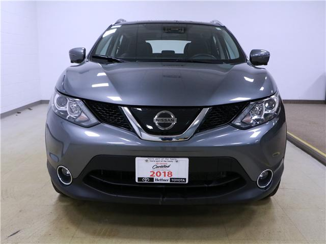 2018 Nissan Qashqai  (Stk: 195243) in Kitchener - Image 21 of 29