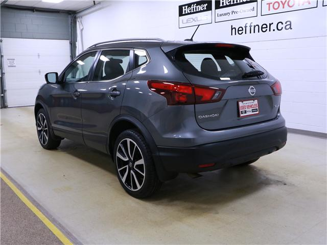 2018 Nissan Qashqai  (Stk: 195243) in Kitchener - Image 2 of 29