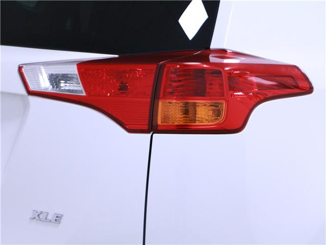 2015 Toyota RAV4 XLE (Stk: 195251) in Kitchener - Image 22 of 28