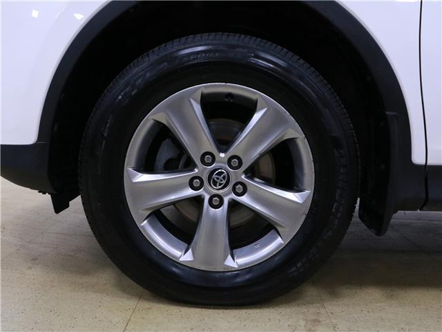 2015 Toyota RAV4 XLE (Stk: 195251) in Kitchener - Image 26 of 28