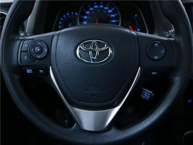 2015 Toyota RAV4 XLE (Stk: 195251) in Kitchener - Image 10 of 28