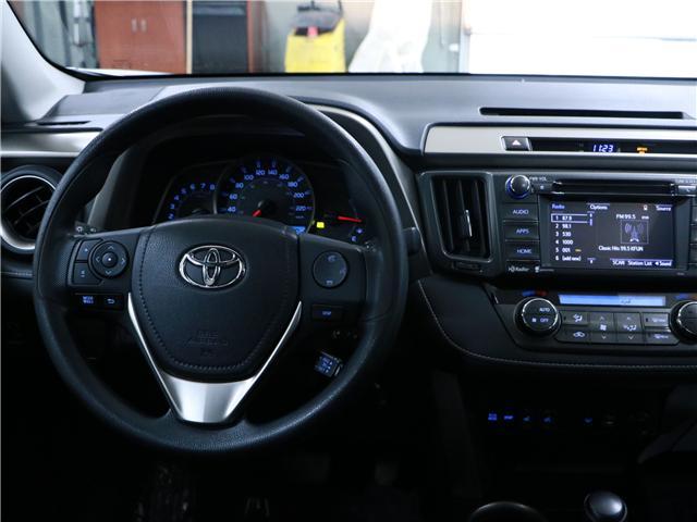 2015 Toyota RAV4 XLE (Stk: 195251) in Kitchener - Image 7 of 28