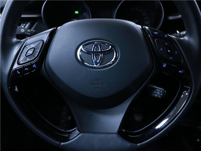 2018 Toyota C-HR XLE (Stk: 195271) in Kitchener - Image 10 of 29