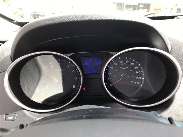 2013 Hyundai Tucson  (Stk: 190220A) in Cochrane - Image 13 of 14