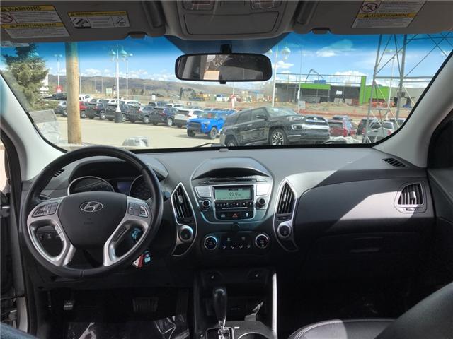2013 Hyundai Tucson  (Stk: 190220A) in Cochrane - Image 14 of 14