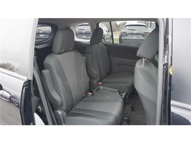 2017 Mazda Mazda5 GS (Stk: HN2041A) in Hamilton - Image 32 of 41