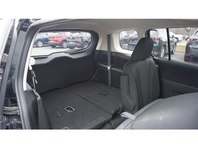 2017 Mazda Mazda5 GS (Stk: HN2041A) in Hamilton - Image 33 of 41