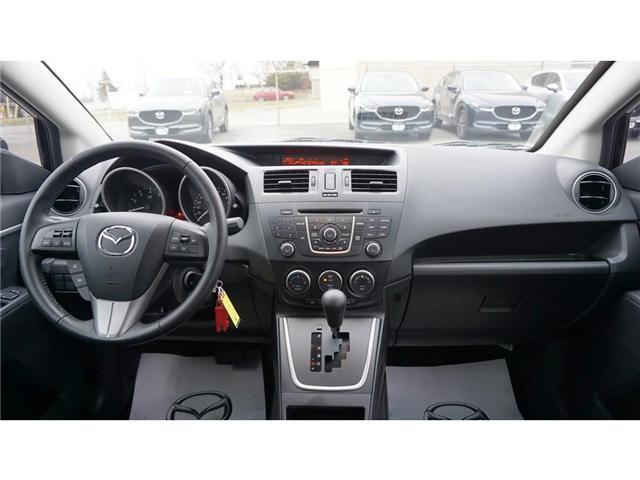 2017 Mazda Mazda5 GS (Stk: HN2041A) in Hamilton - Image 34 of 41