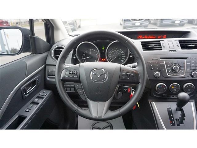 2017 Mazda Mazda5 GS (Stk: HN2041A) in Hamilton - Image 35 of 41