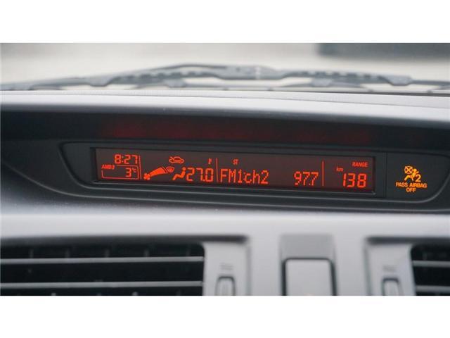 2017 Mazda Mazda5 GS (Stk: HN2041A) in Hamilton - Image 37 of 41