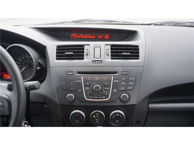 2017 Mazda Mazda5 GS (Stk: HN2041A) in Hamilton - Image 38 of 41
