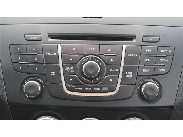 2017 Mazda Mazda5 GS (Stk: HN2041A) in Hamilton - Image 39 of 41