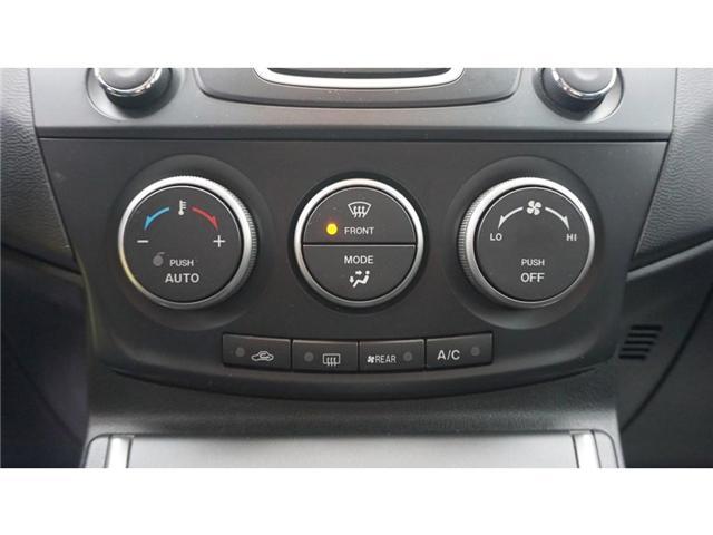 2017 Mazda Mazda5 GS (Stk: HN2041A) in Hamilton - Image 40 of 41