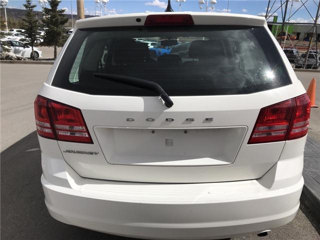 2014 Dodge Journey CVP/SE Plus (Stk: 190089A) in Cochrane - Image 4 of 14