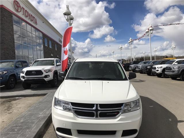 2014 Dodge Journey CVP/SE Plus (Stk: 190089A) in Cochrane - Image 8 of 14