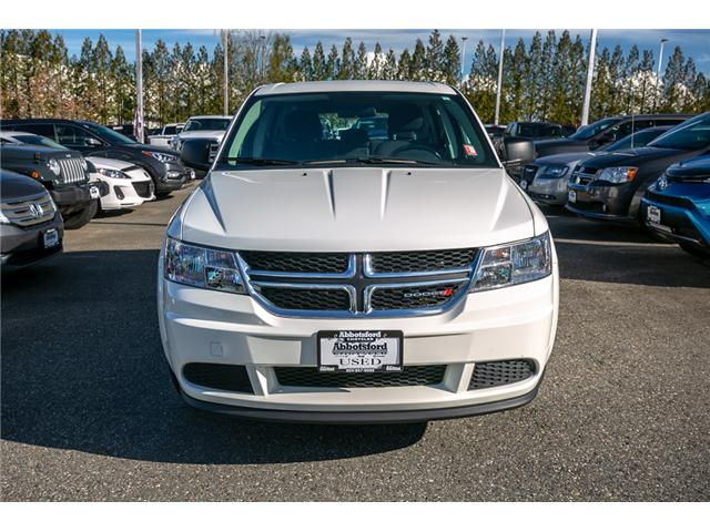 2016 Dodge Journey CVP/SE Plus (Stk: AB0762B) in Abbotsford - Image 2 of 24