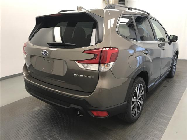 2019 Subaru Forester 2.5i Limited (Stk: 202797) in Lethbridge - Image 5 of 30