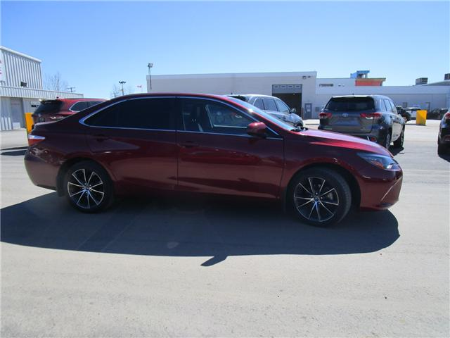 2015 Toyota Camry XSE V6 (Stk: 1880641) in Moose Jaw - Image 9 of 34