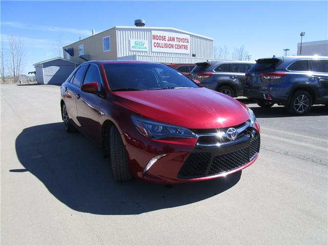 2015 Toyota Camry XSE V6 (Stk: 1880641) in Moose Jaw - Image 10 of 34