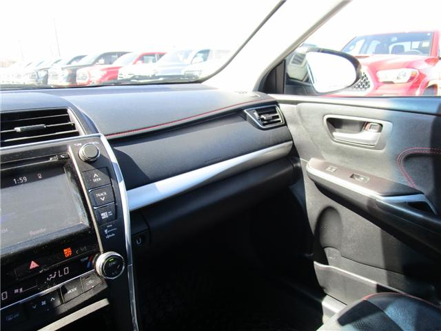 2015 Toyota Camry XSE V6 (Stk: 1880641) in Moose Jaw - Image 28 of 34